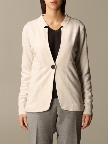 Peserico: Jacket women Peserico