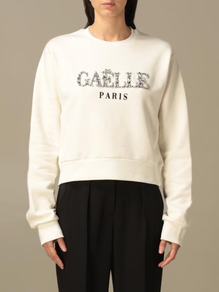 Sweatshirt damen GaËlle Paris