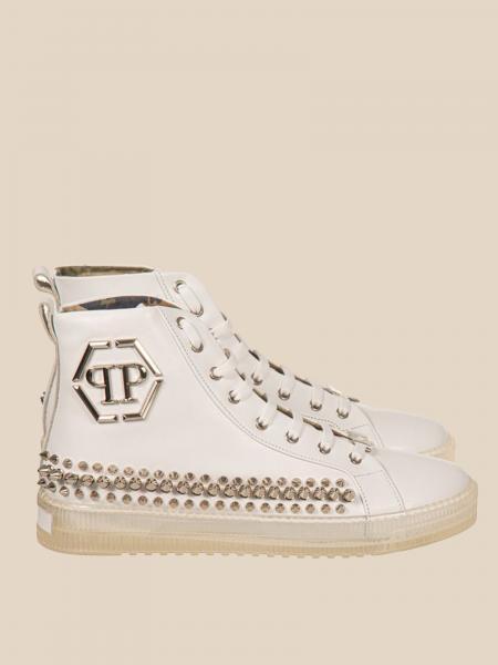 Philipp Plein: 运动鞋 男士 Philipp Plein