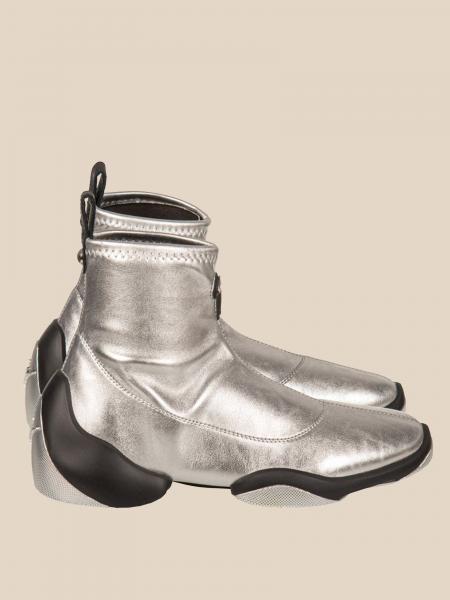 Giuseppe Zanotti Design: Sneakers women Giuseppe Zanotti Design