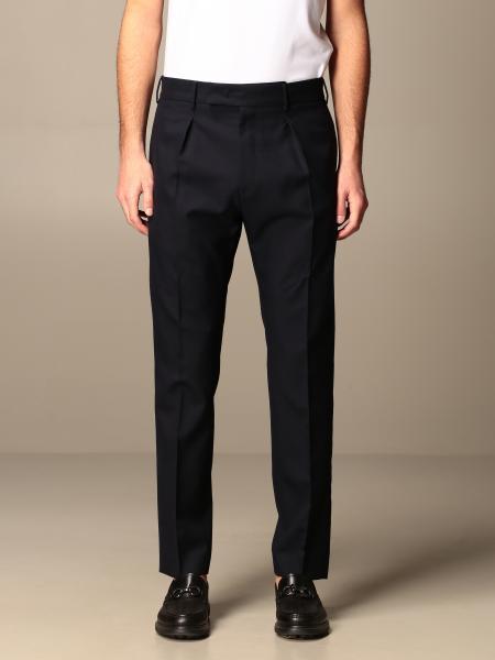 Pantalone classico Pt regolabile