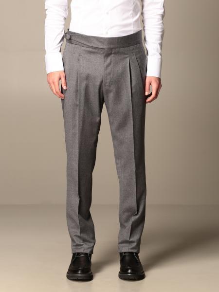 Pantalone classic Pt a vita regolare