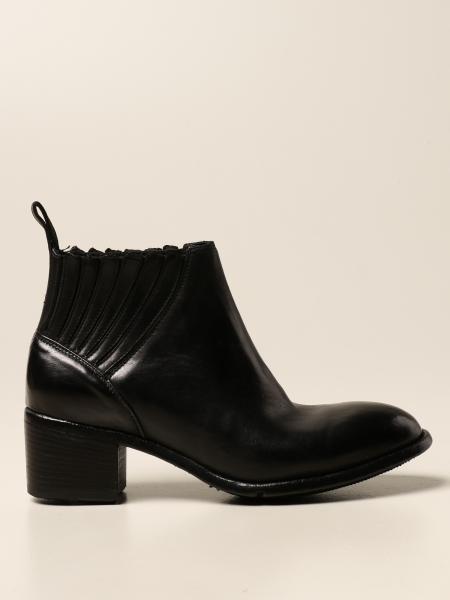 Boots women Lemargo