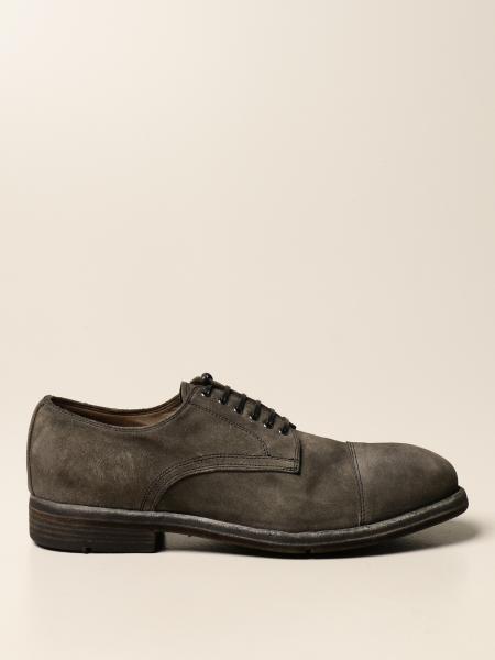 Chaussures derby homme Lemargo