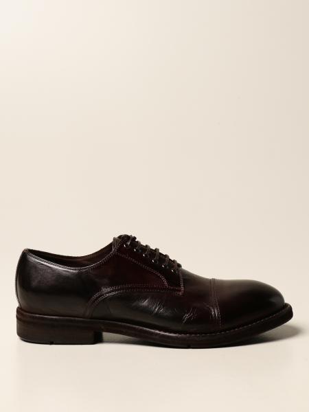 Zapatos de cordones hombre Lemargo