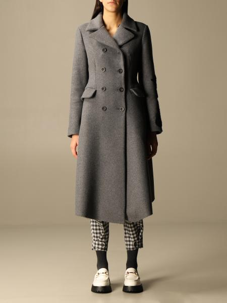 Mantel damen Bazar Deluxe