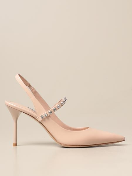 Miu Miu women: High heel shoes women Miu Miu