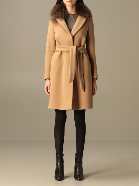 Coat women Ida Lou