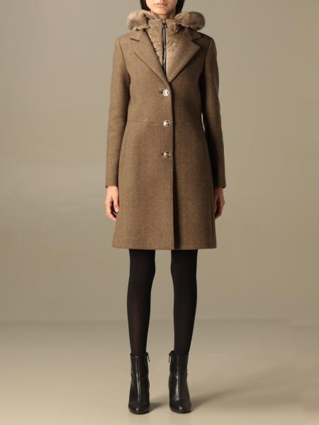 Coat women Diego M