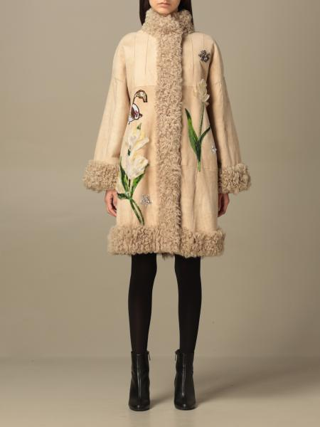 Coat women Dolce & Gabbana
