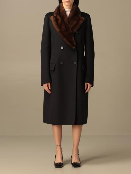 Coat women Prada
