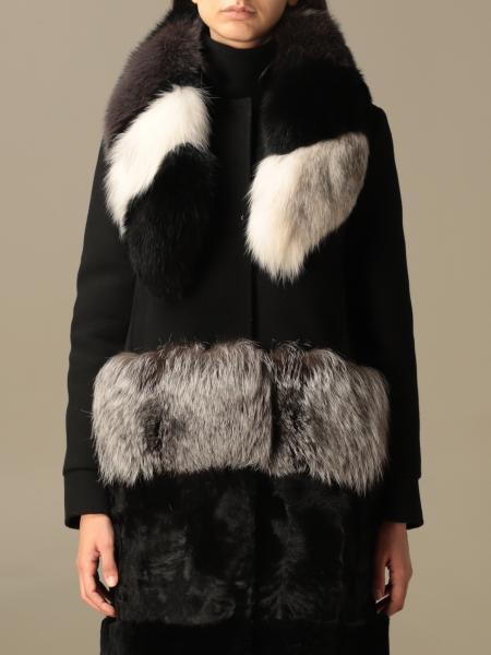 Halsschützer damen Christian Dior