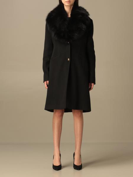 Coat women Blumarine