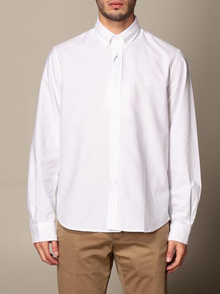 Рубашка Мужское Kenzo