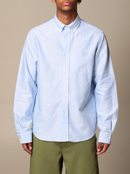 Kenzo basic cotton shirt