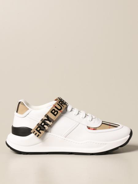 Burberry hombre: Zapatos hombre Burberry