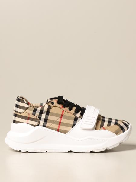 Burberry women: Shoes women Burberry