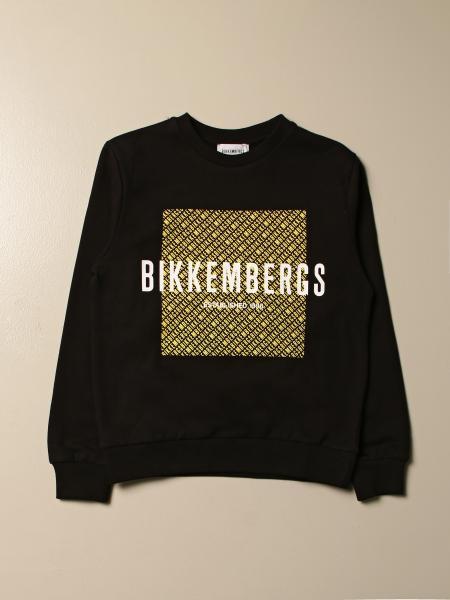 Camisa niños Bikkembergs
