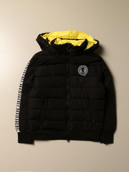 Bikkembergs jacket with hood