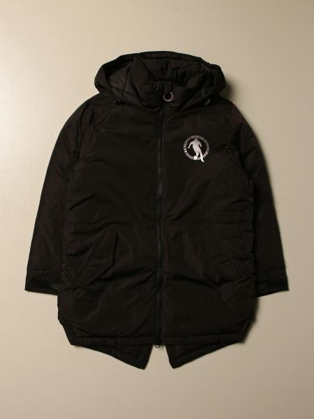 Bikkembergs jacket with logo