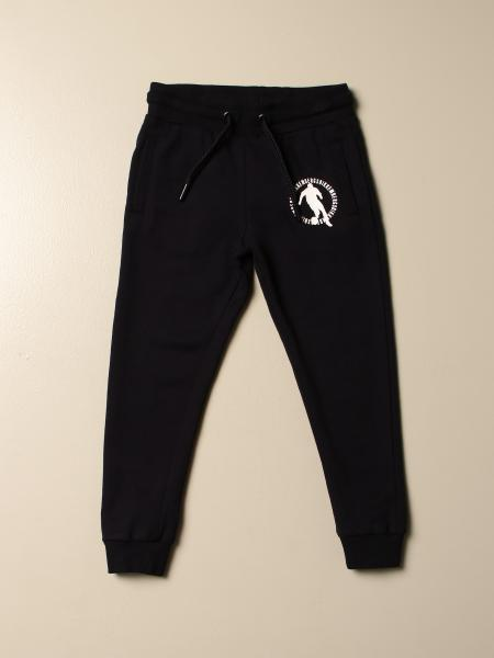 Trousers kids Bikkembergs