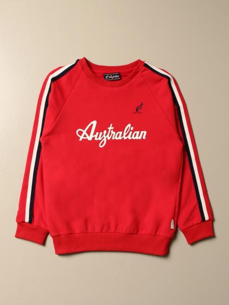 Australian: 衬衫 儿童 Australian