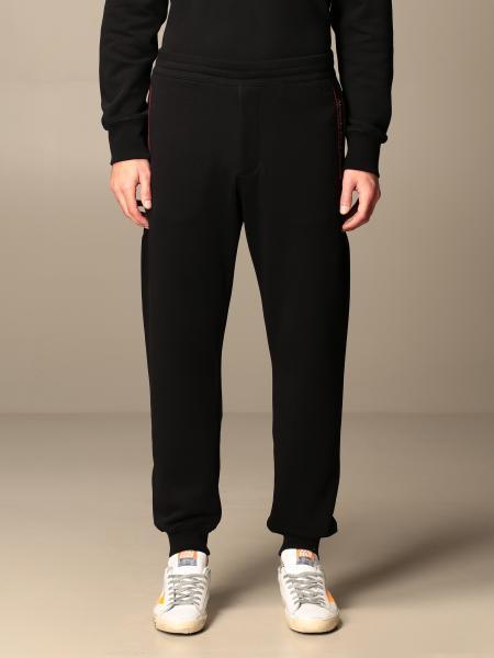 Trousers men Alexander Mcqueen