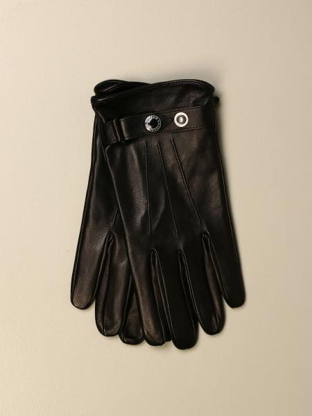 Gloves men Alexander Mcqueen