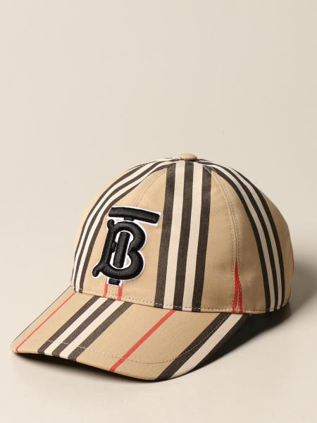 Hat men Burberry