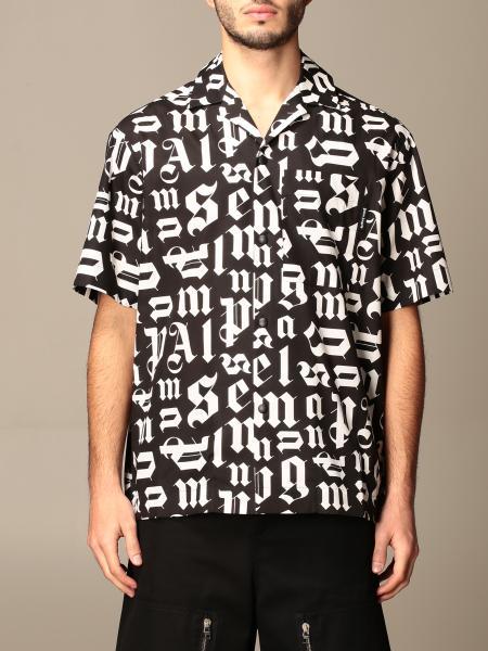 Рубашка Мужское Palm Angels