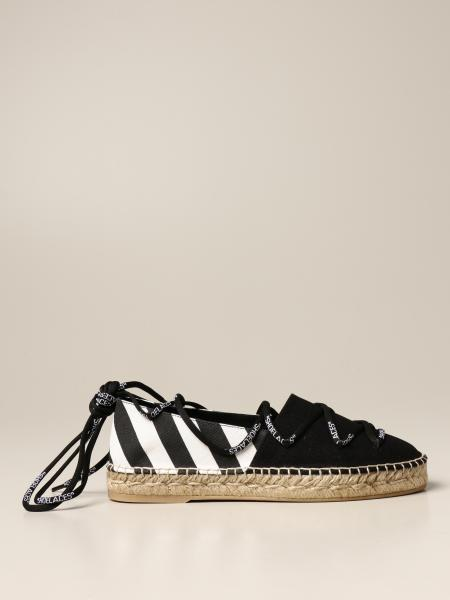 Espadrilles women Off White