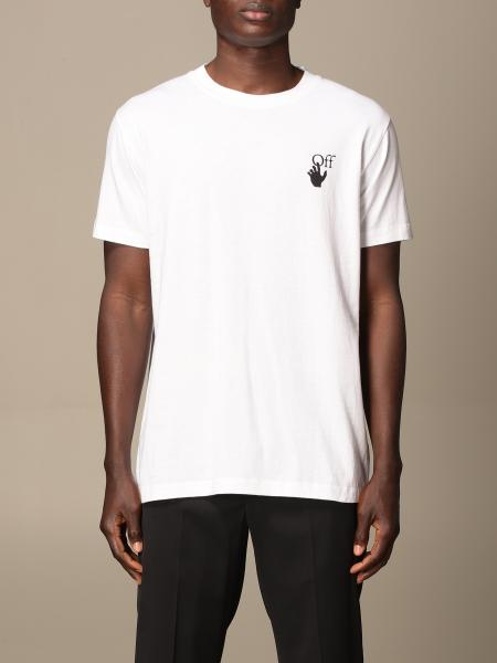 T-shirt homme Off White
