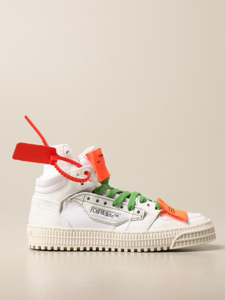 Sneakers women Off White