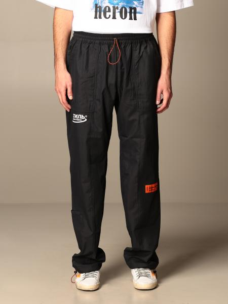 Trousers men Heron Preston