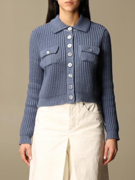 Maison Margiela: Maison Margiela knit shirt