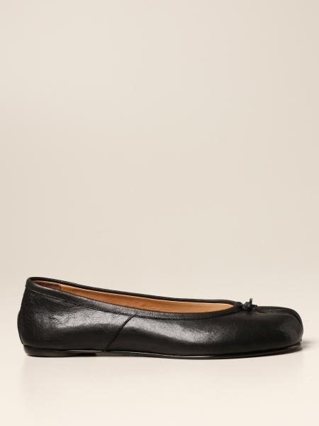 芭蕾平底鞋 女士 Maison Margiela
