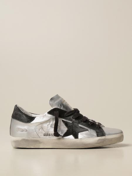 Golden Goose ЖЕНСКОЕ: Спортивная обувь Женское Golden Goose