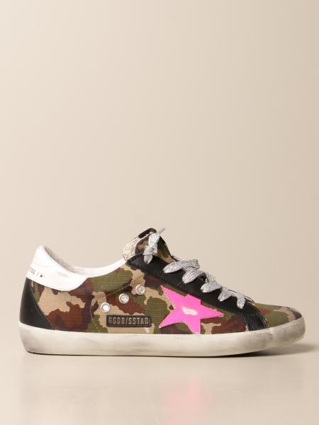 Спортивная обувь Женское Golden Goose