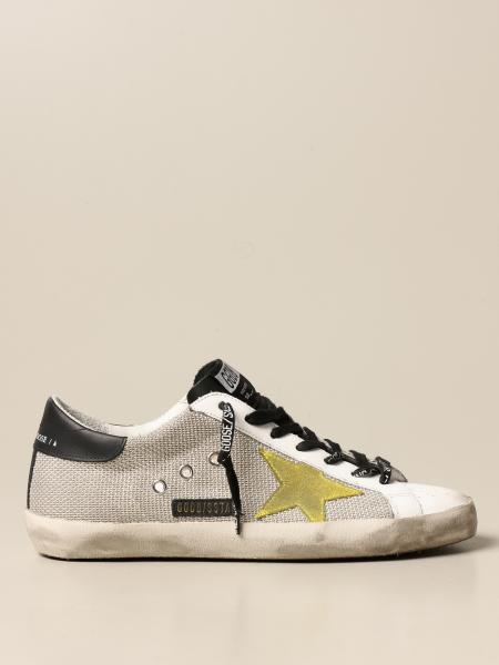 Golden Goose 男士: 运动鞋 男士 Golden Goose