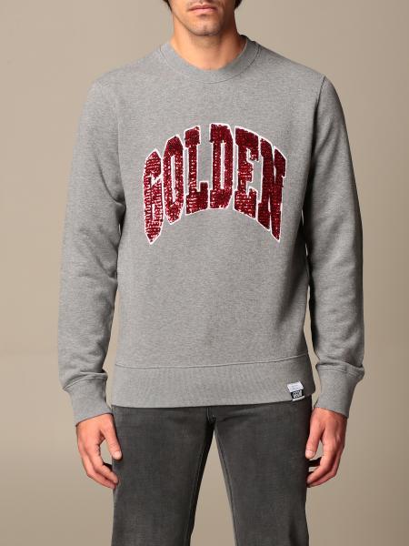 Sweatshirt homme Golden Goose