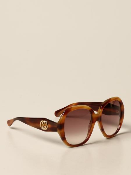 Gucci ЖЕНСКОЕ: Солнцезащитные очки Женское Gucci