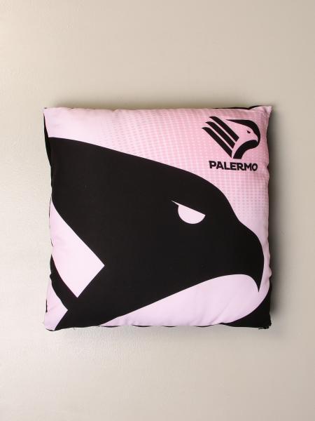 Cuscino Palermo con stemma aquila