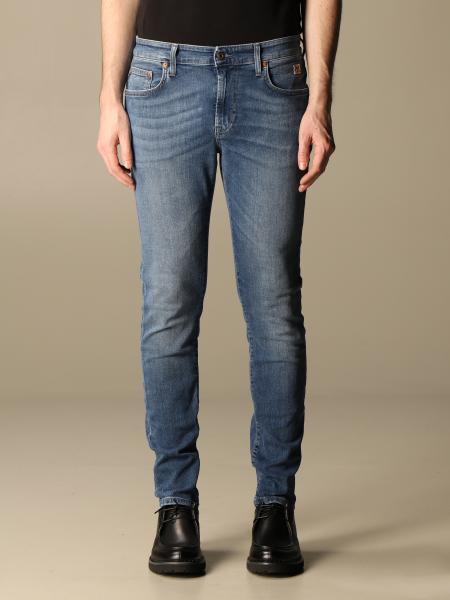 Roy Rogers: Jeans men Roy Rogers