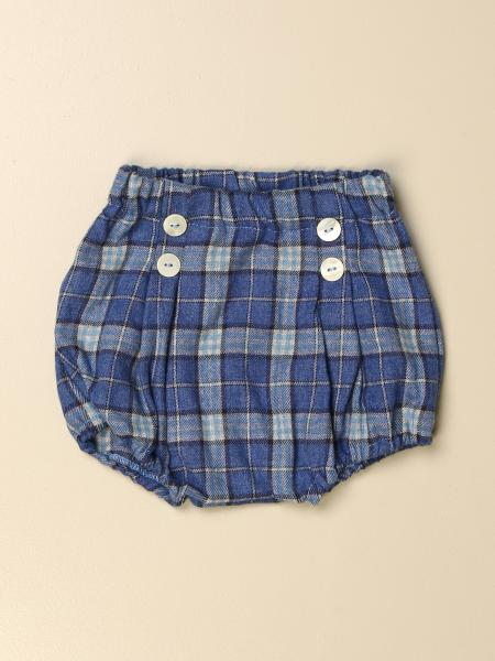 Pantalón corto niños Siola