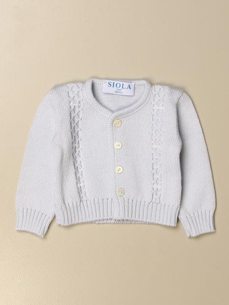 Siola basic knitted cardigan