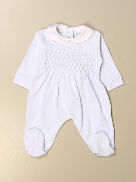 Siola basic onesie with foot