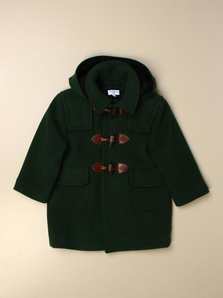 Manteau enfant Siola