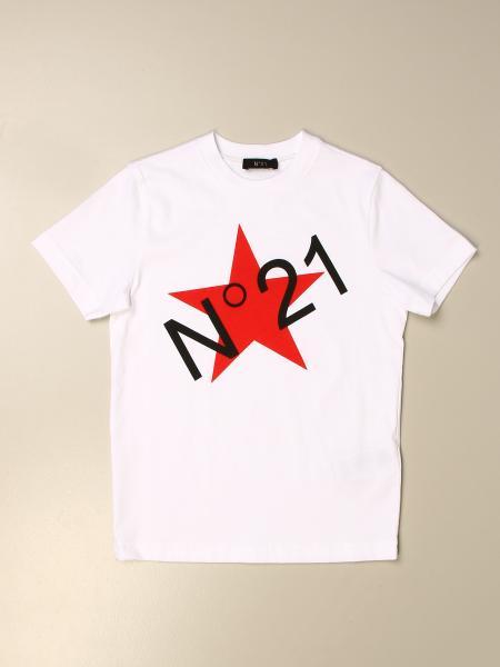 T恤 儿童 N° 21
