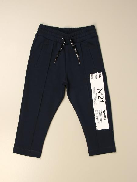 Trousers kids N° 21