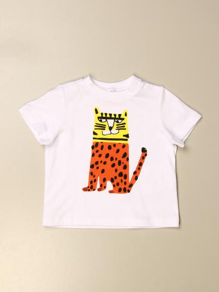 Stella McCartney T-shirt with front print